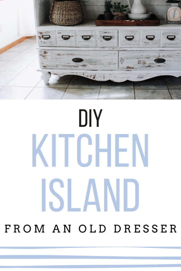pinterest pin kitchen island