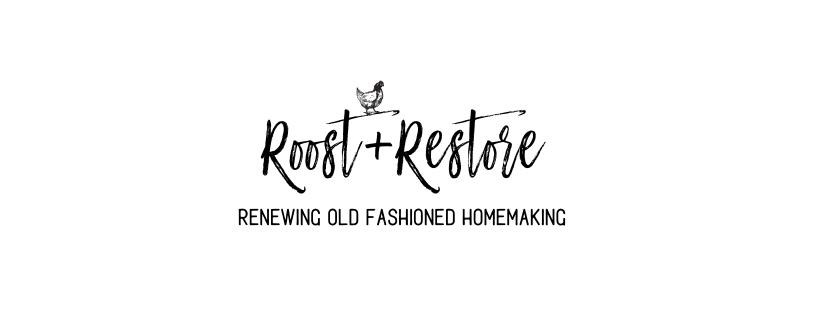 Roost + Restore