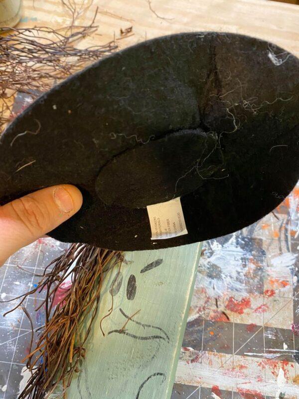 witch hat headbans