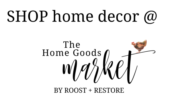 Shop Now - The Homegoods Market