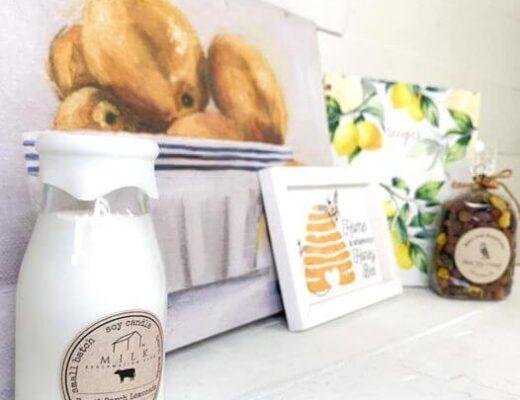 Bright and Sunny Decor -The HomeGoods Market