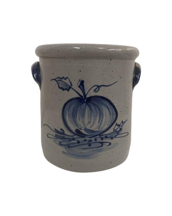 The HomeGoods Market - Beautiful Farmhouse Stoneware Pumpkin Crock