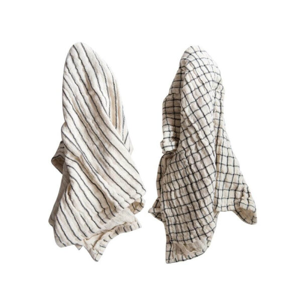 Roost and Restore Home - Farmhouse Tea Towels