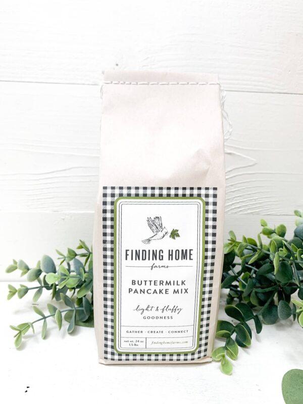 Buttermilk Pancake Mix - The HomeGoods Market