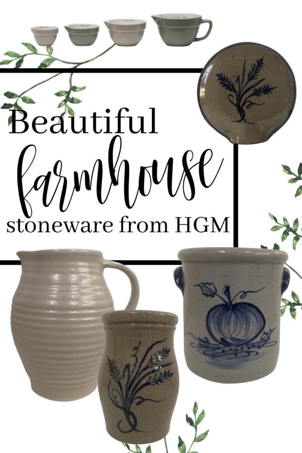 The HomeGoods Market - Beautiful Farmhouse Decor