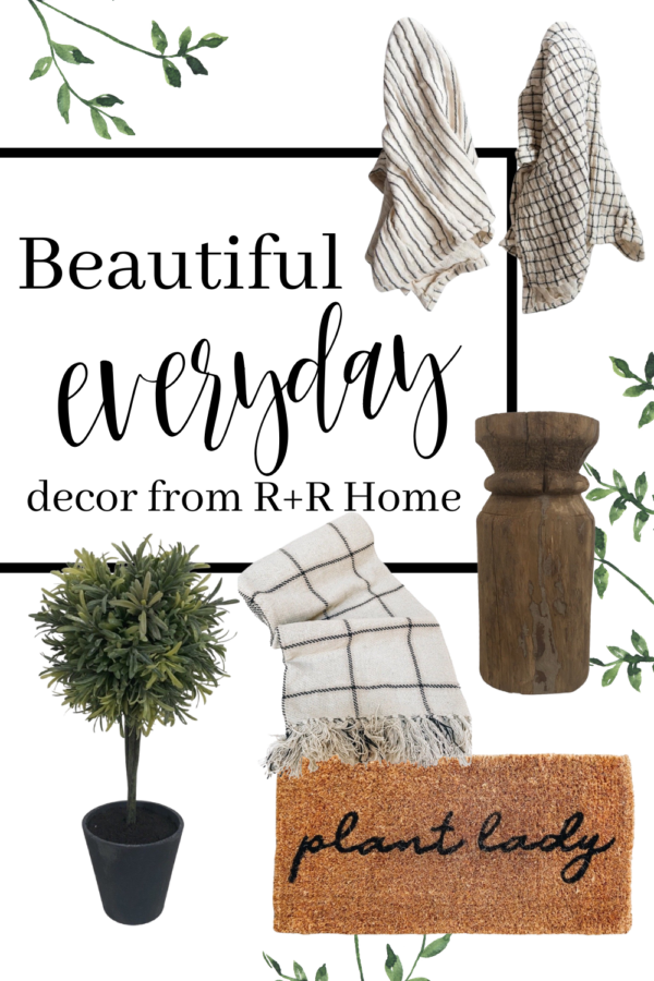 Roost and Restore Home - Everyday Decor