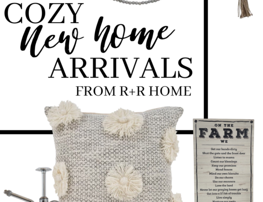 Roost and Restore Home - Cozy New Home Arrivals