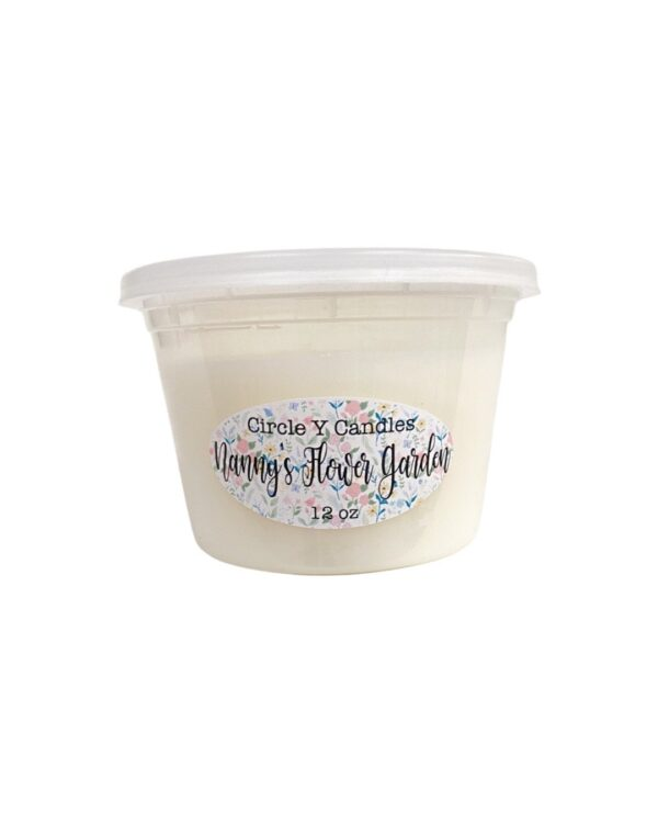 Dough Bowl Candle Repour Kit - Roost and Restore Home